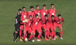 XI Inicial V Arandina Club de Fútbol