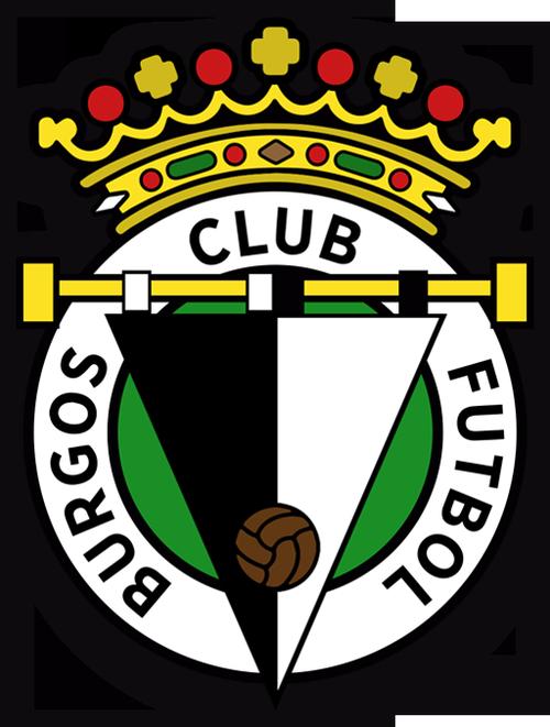 Escudo del Burgos CF