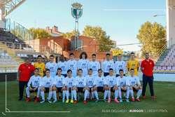 Burgos CF Hyundai B