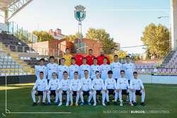 Burgos CF Nautalia Viajes