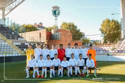 Burgos CF Cadete B