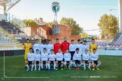 Burgos CF SBM Asesores