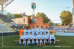 Burgos CF Vimebial