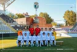 Burgos CF Trampantojo