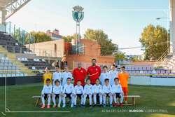 Burgos CF Alevín B