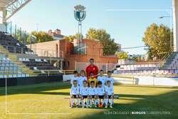Burgos CF Prebenjamín