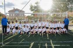 Escuela Burgos CF