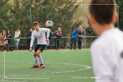 Ángel del Val, durante un encuentro de esta temporada.