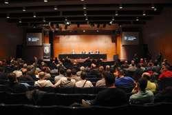 Cultural Cordón congregó el 96,2 por ciento del accionariado.