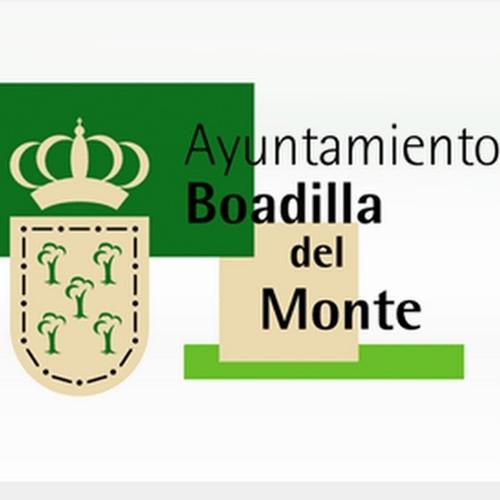 Ayuntamiento de Bohadilla del Monte