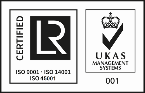 ISO9001 14001 45001 UKAS