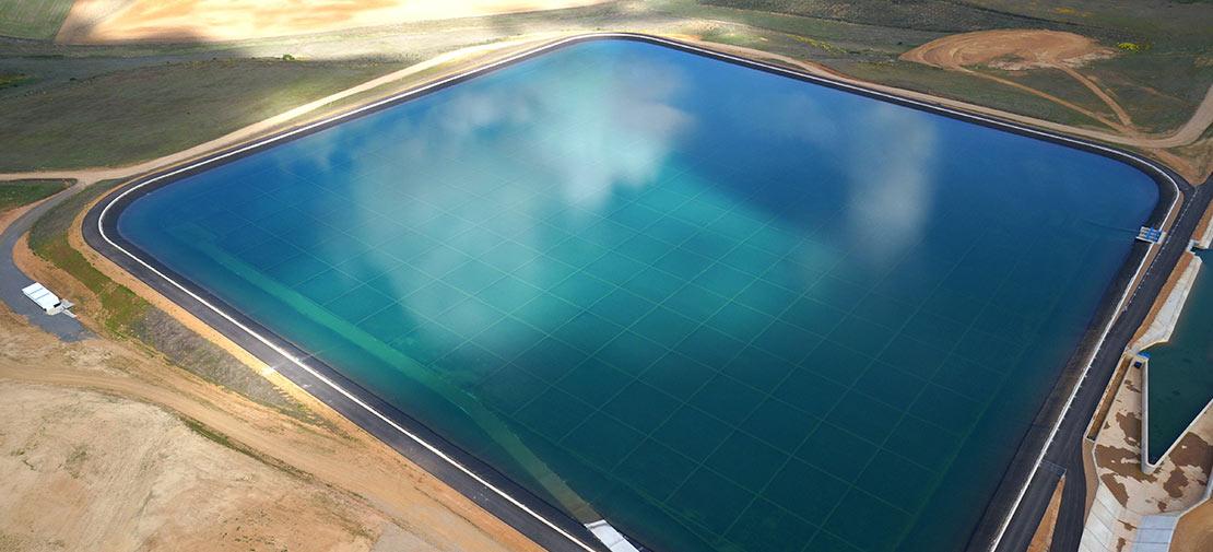 Adjudican por 1,1 millones la explotación de zona regable de Payuelos (León)