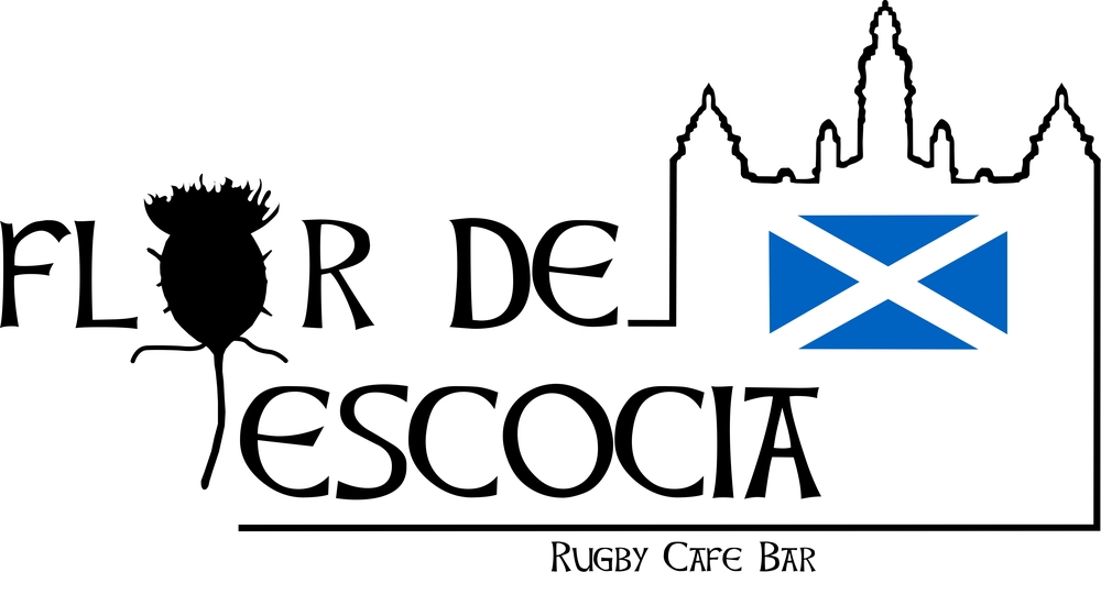 Logo Flor de Escocia